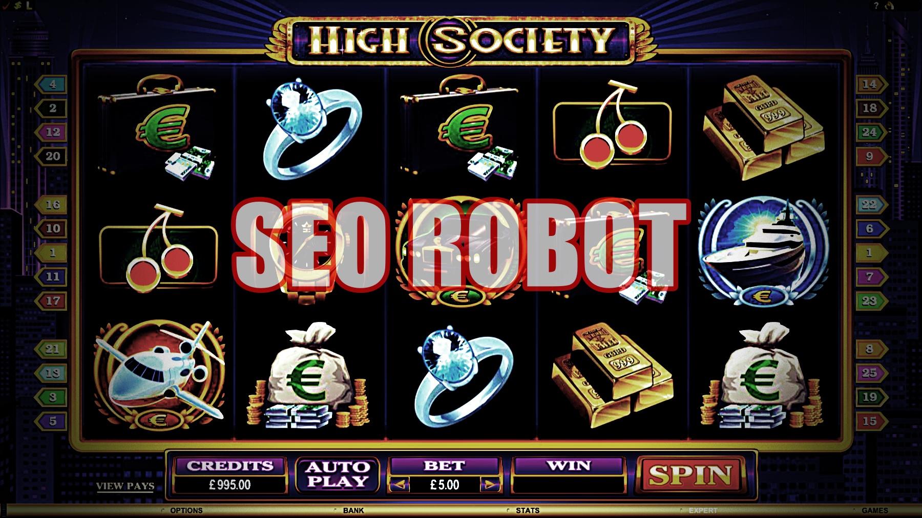 Pemicu Kepopuleran Judi Slot Games