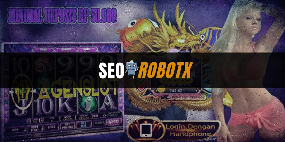 Tipe Slot Online di Dunia Perjudian