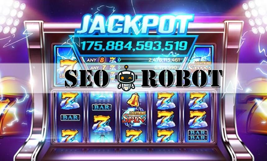 Bonus Jackpot Slots Online Kenali Ulasannya Berikut